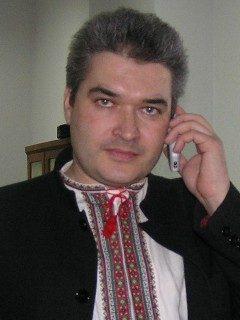 Валентин Анатолійович Рось