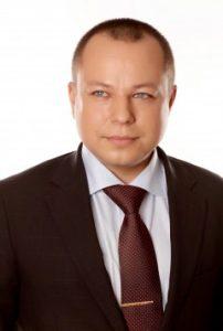 Проректор ХНУРЕ Василь Россіхін взяв участь у І Україно-Арабській конференції з вищої освіти