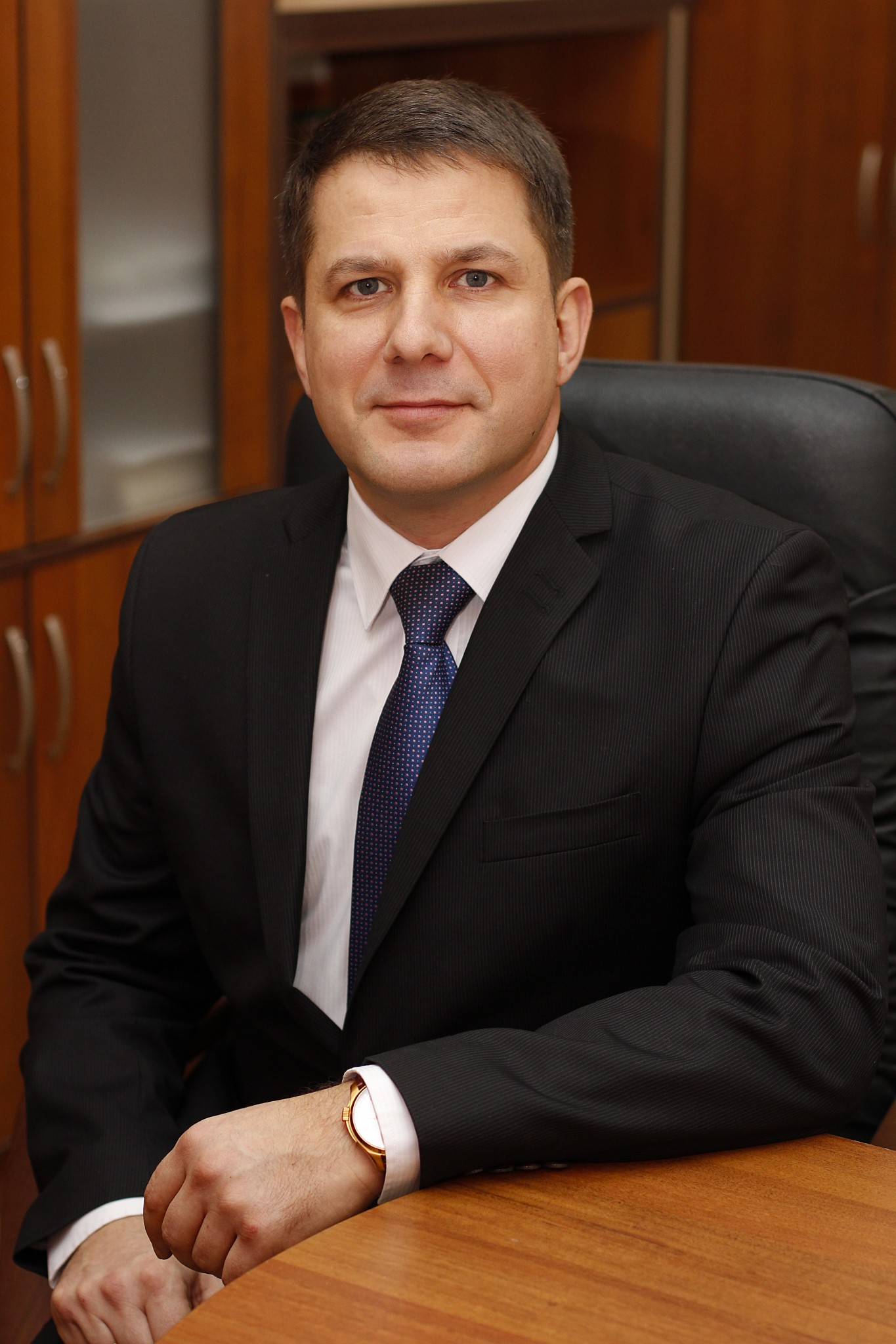 Igor Ruban