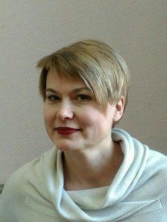 Діана Олександрівна Руденко