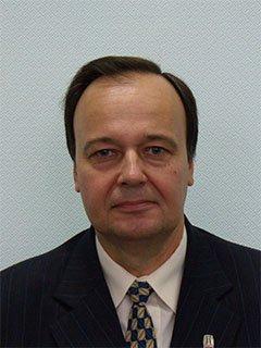 Сергій Миколайович Сакало