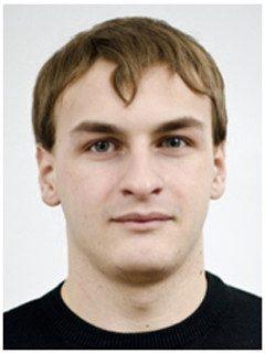 Олександр Олександрович Саманцов