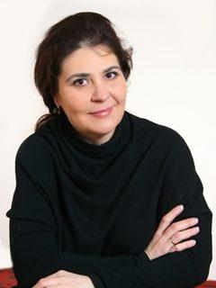 Tetiana Oleksandrivna Strilkova