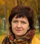 Ірина Вікторівна Свид