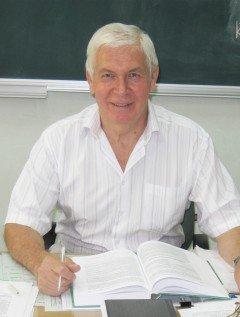 Andriy Tevjashev