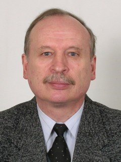Александр Иванович Цопа
