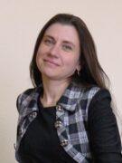 Виктория Леонидовна Цыганенко