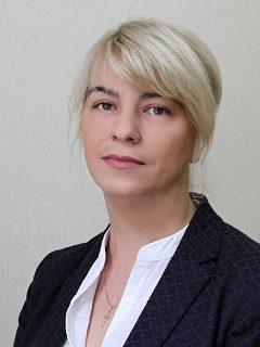 Інна Анатоліївна Урняєва
