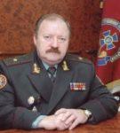 Віктор Олександрович Клочко