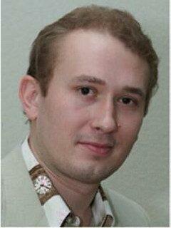 Олександр Володимирович Вечур