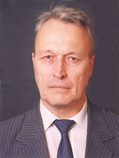 Анатолій Федорович Величко