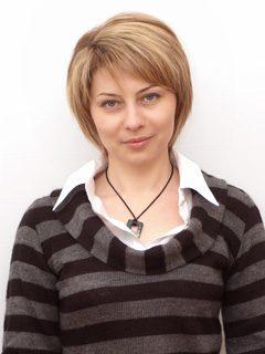 Олена Володимирівна Яковлева