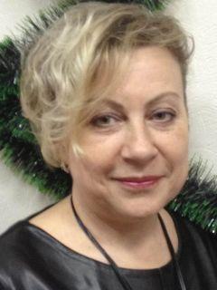 Оксана Олегівна Жидкова