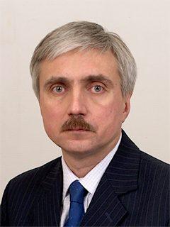 Вадим Анатолійович Золотарьов
