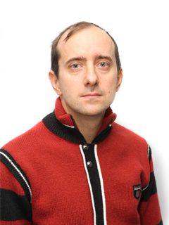 Олег Вікторович Зубков