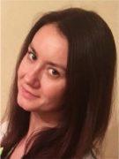 Ирина Андреевна Агекян