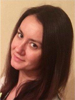 Ірина Андріївна Агекян