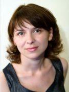 Ірина Миколаївна Бабак