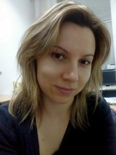 Oksana Babychenko