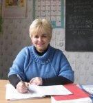 Ірина Миколаївна Баркова