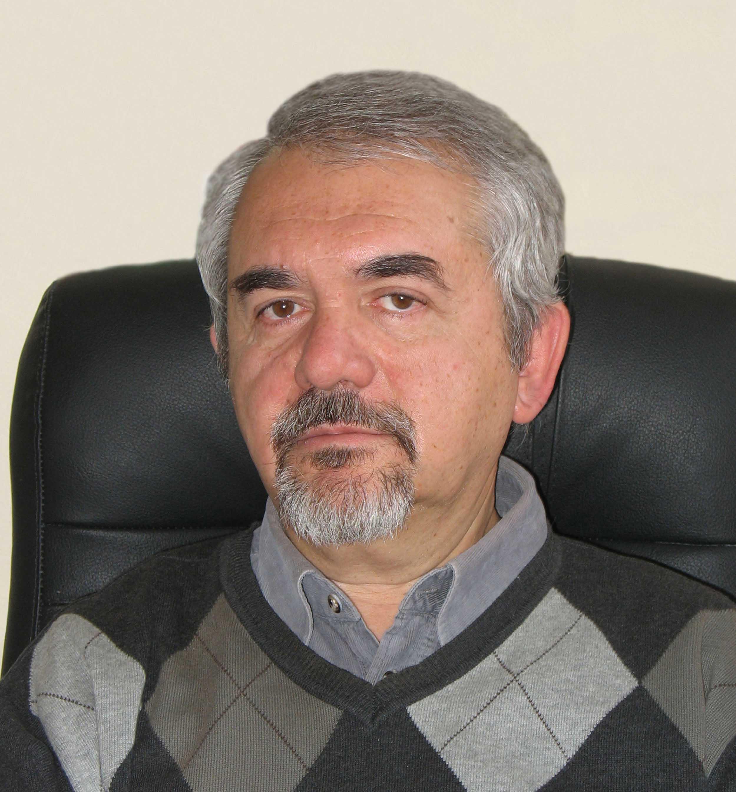 Євгеній Володимирович Бодянський
