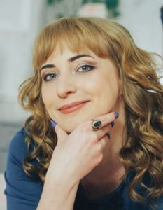 Iryna Botsman