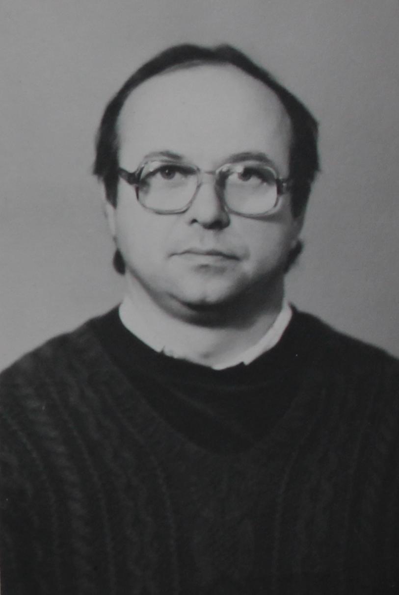 Валерій Миколайович Бурцев