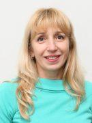 Olena Tserkovna