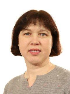 Юлія Юріївна Черепанова