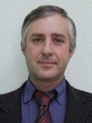 Олександр Валентинович Дегтярьов