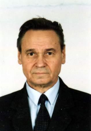 Александр Иванович Дохов