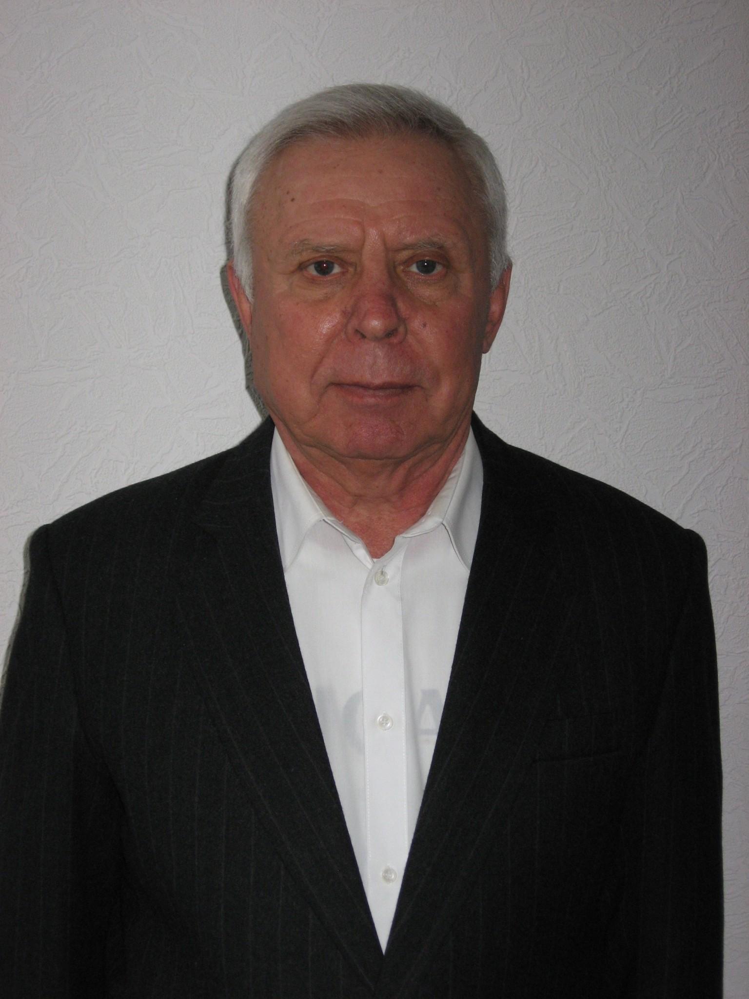 Юрій Омелянович Гордієнко
