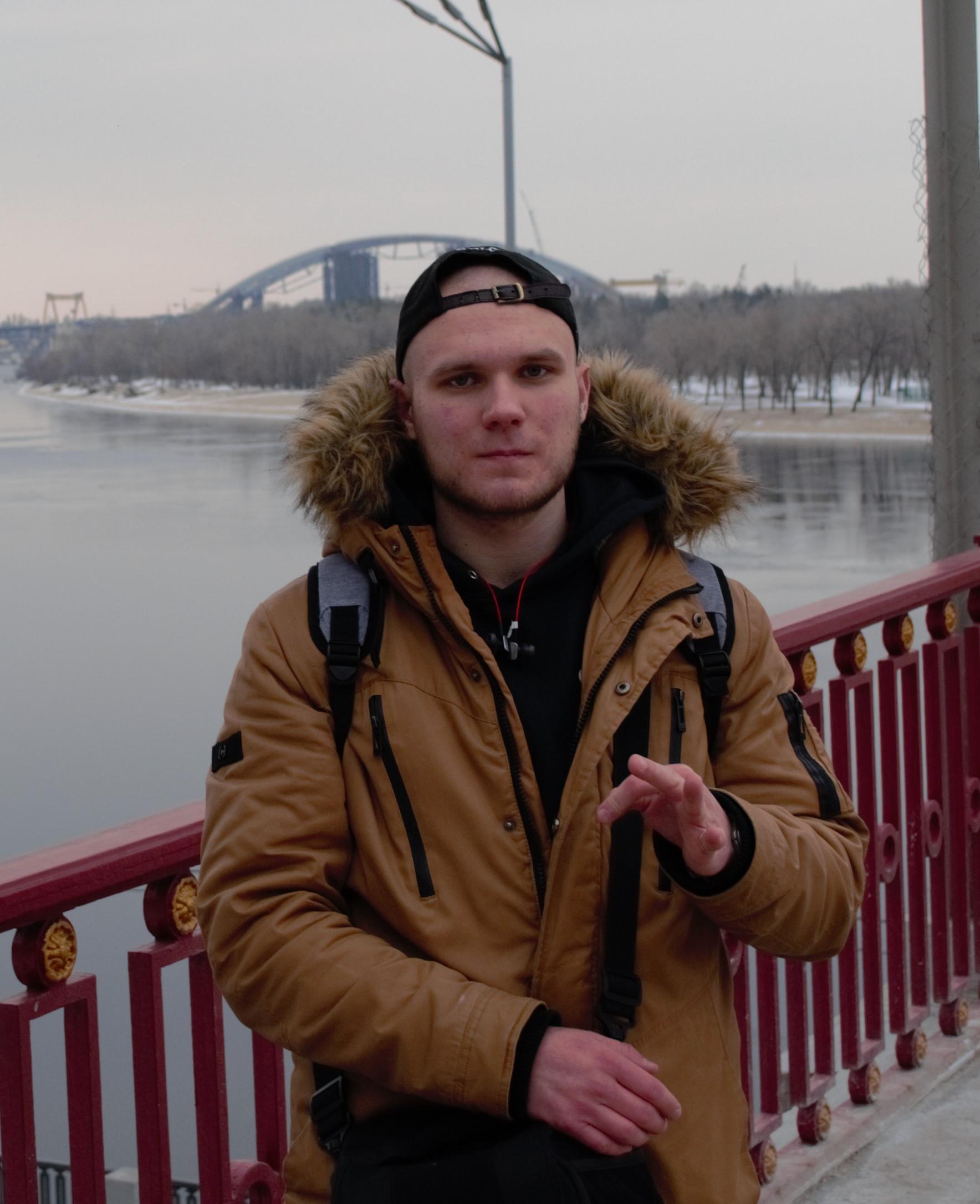 Литвиненко Антон Юрьевич