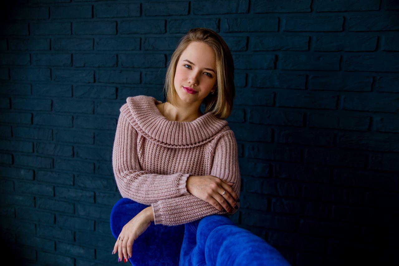 Андреева Анастасия Юрьевна