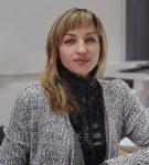 София Владимировна Хрусталева