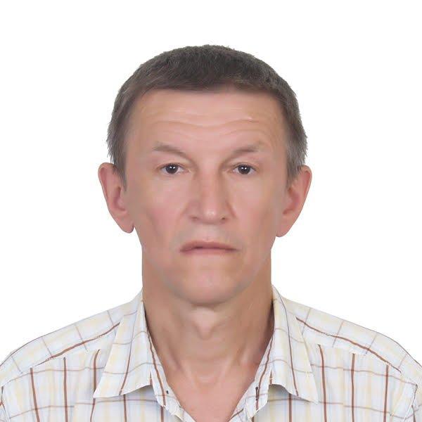 Андрей Борисович Егоров