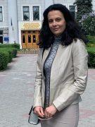 Ірина Ігорівна Безкровна