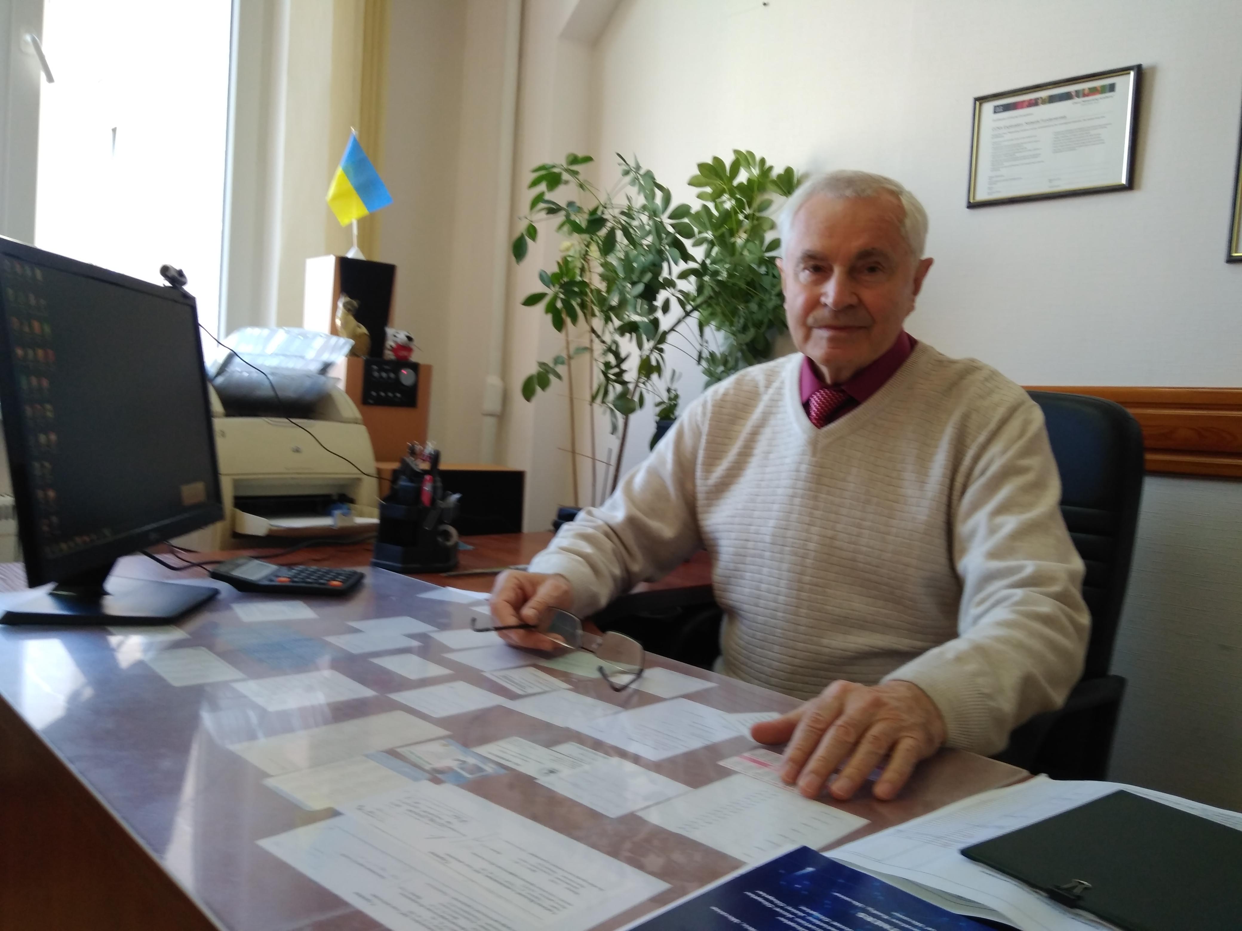 Valery Gorbachov