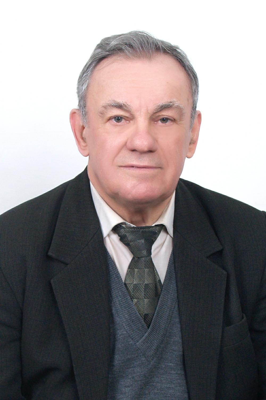 Gregory Kiktev