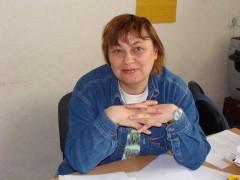 Lyudmyla Kirichenko