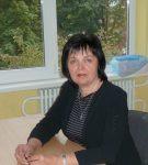 Наталія Павлівна Клімова