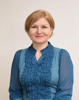 Yuliia Kornilova