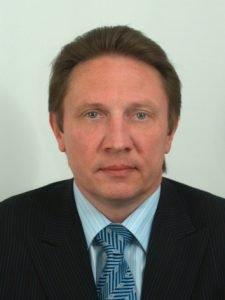 Віктор Васильович Косенко