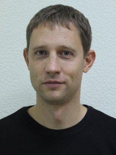 Юрій Валентинович Козлов