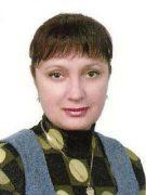 Кириченко Ирина Витальевна