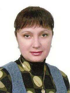Кириченко Ірина Віталіївна