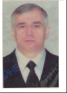 Владимир Васильевич Лебедь