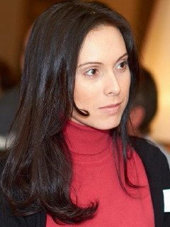 Ірина Олександрівна Лещинська