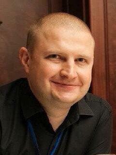 Володимир Олександрович Лещинський