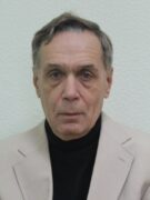 Євген Якович Логвінов